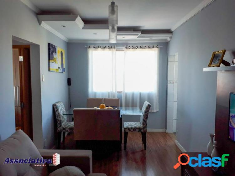Belíssimo Apartamento Semi Mobiliado na Estiva