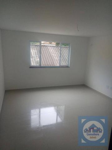 Casa com 2 dormitórios à venda, 108 m² por R$ 515.000,00