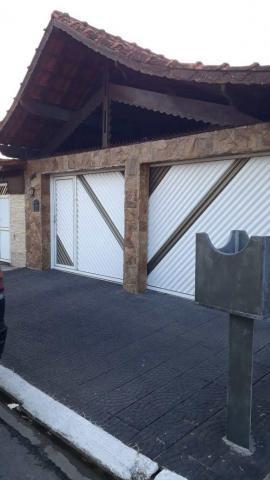 Casa para alugar com 2 dormitórios em Samambaia, Praia