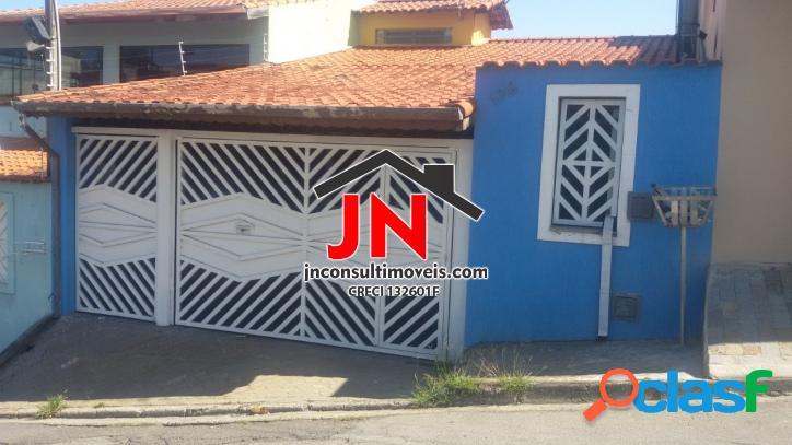 Casa para venda - Vila São Sebastião - Mogi das Cruzes