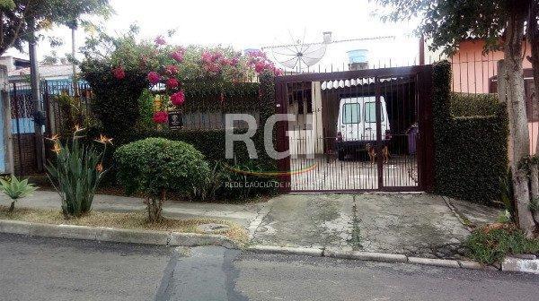 Casa à venda com 2 dormitórios em Santa isabel, Viamão