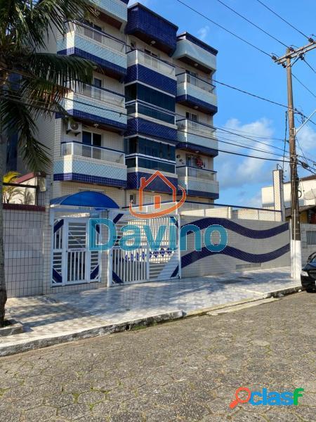 Kitnet em Praia Grande - Mirim por 105 mil à venda