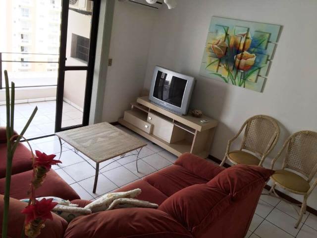 Locação Temporada Apartamento 3 quartos em Balneário