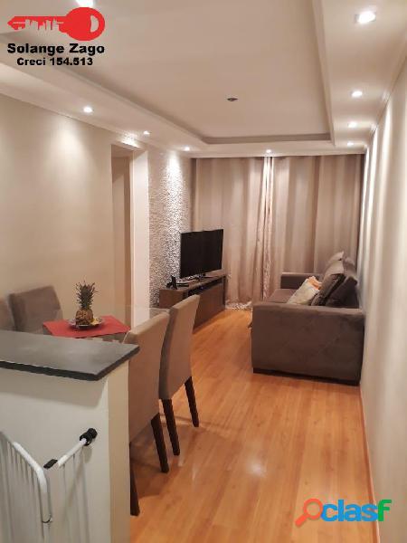 Oportunidade - Horto do ype - 48 m², 2 dorms, 1 vaga Prox