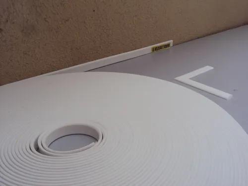 Roda Meio Eva Adesivado E Flexivel*saturno 2,50cmx5mm*20 Mt