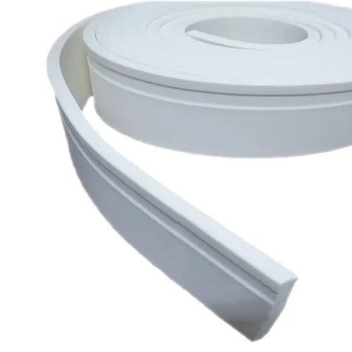 Roda Pé Eva Flexível 5cm X 1cm - 40 Metros + Brinde