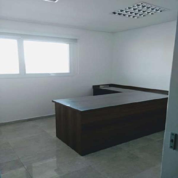 Sala/Conjunto para aluguel com 40 metros quadrados com 1