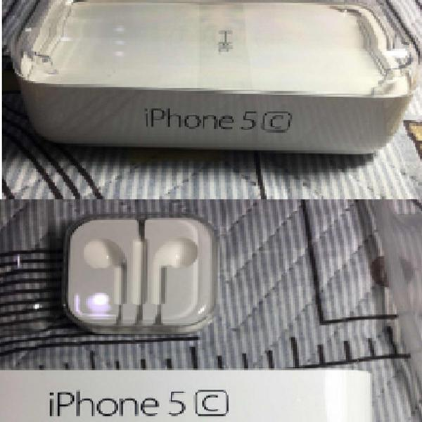 iphone caixa fone de ouvidos e caixa iphone 5c