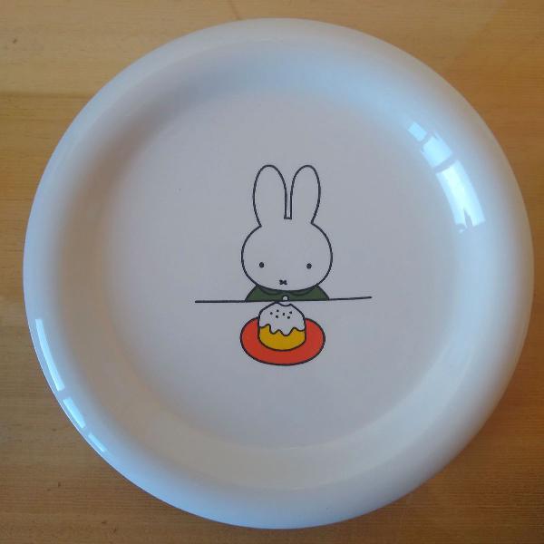 prato raso rabbit made in japan