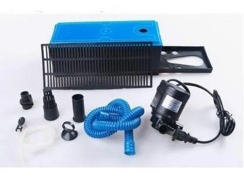 Aleas - Pf-728f - Filtro Superior 1000 L/h - 110v