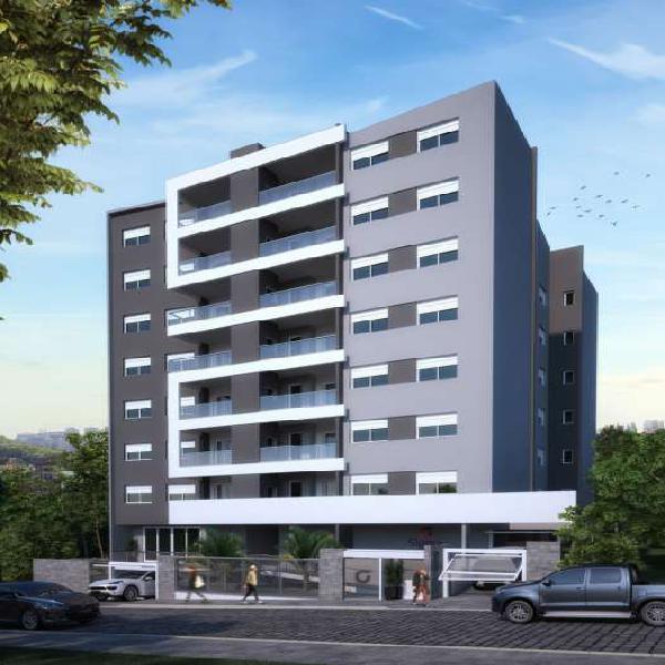 Apartamento 02 dormitórios no Sanvitto em Caxias do Sul -