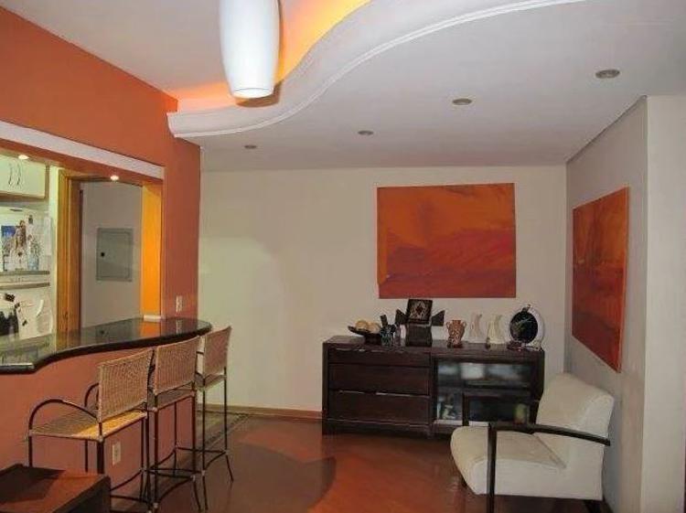 Apartamento 2 dormitórios c/ suíte, 2 vagas por R$
