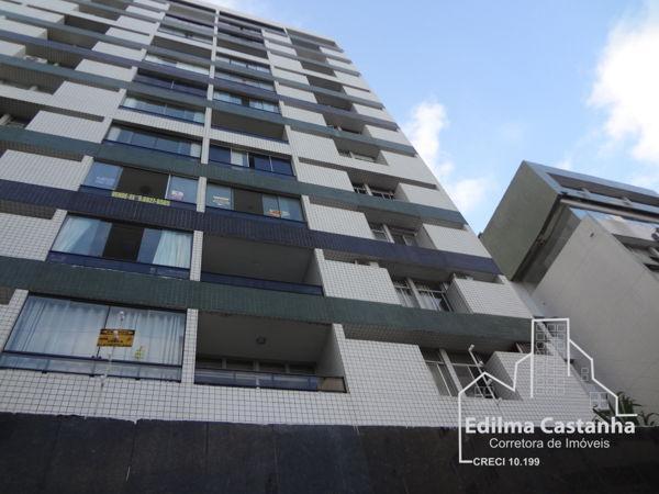 Apartamento com 3 quartos no Edf. Cicero Sales - Bairro Boa