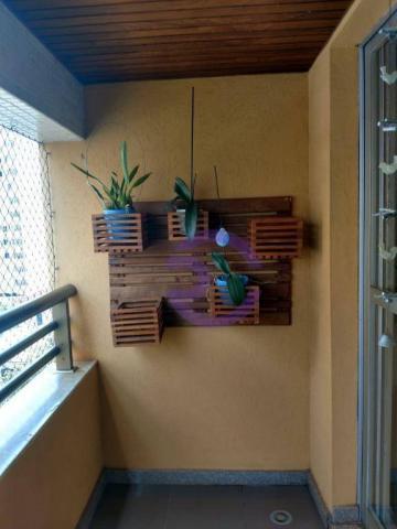 Apartamento com 4 dormitórios à venda, 180 m² por R$