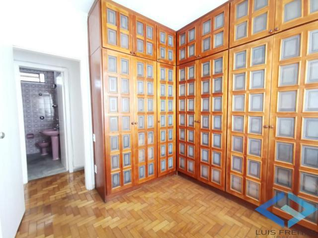 Apartamento para alugar com 3 dormitórios em Centro, Belo