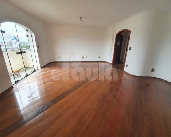 Apartamento residencial para Locação Vila Alzira em Santo