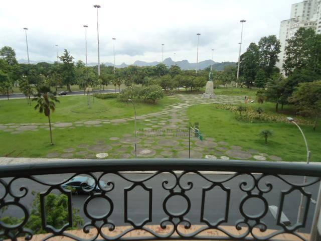 Apartamento residencial para locação, Flamengo, Rio de