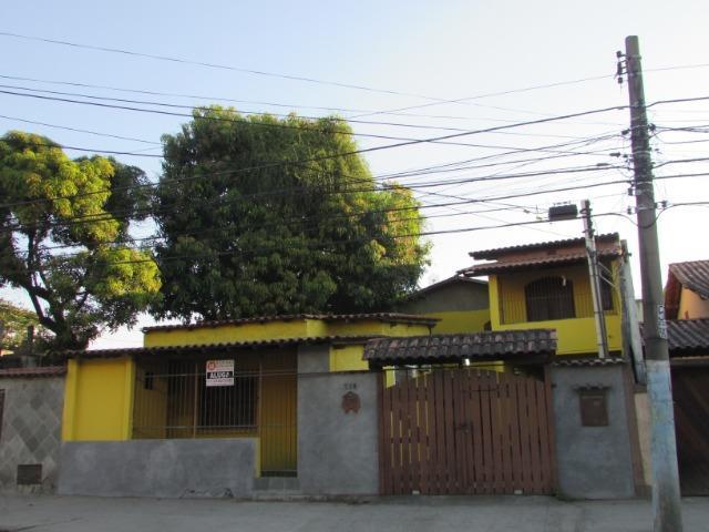 Casa Comercial no Colubandê - 271 m² - 4 Quartos - 3