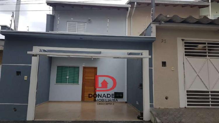 Casa Padrão para Venda em Vila Santa Catarina São Paulo-SP