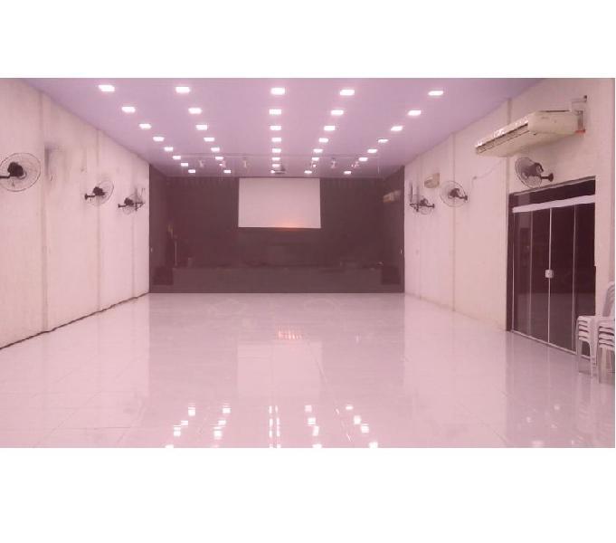 GalpãoSalão de 300 m² em Duque de caxias Pilar