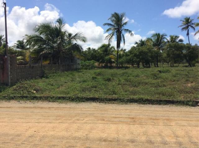 Terreno\Área à venda, Centro - Barra dos Coqueiros/SE