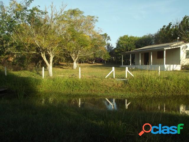 Sitio Residencial, Açudes, em condomínio, Morro