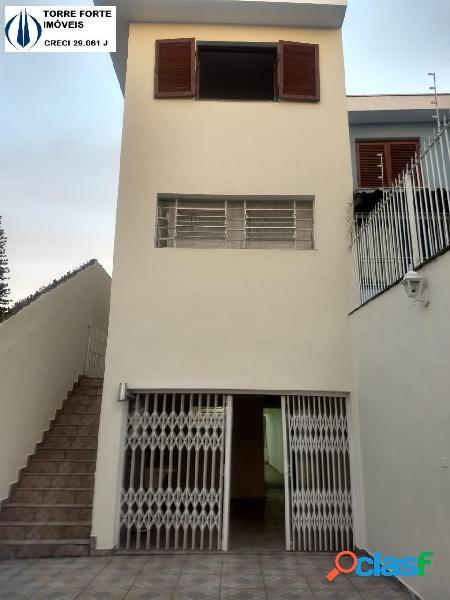 Uma linda casa com 3 dormitórios 1 suite e 4 vagas na