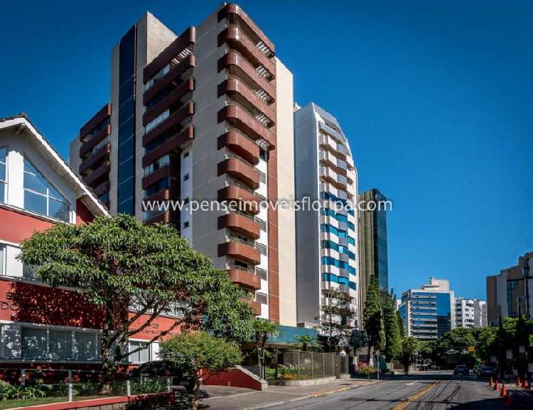 Apartamento 3 dormitórios ( suite) + dependência completa