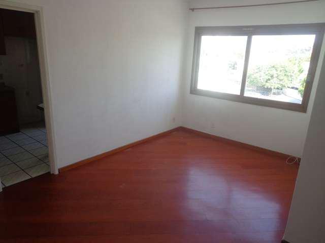 Apartamento a venda 2 dormitórios com vaga de garagem