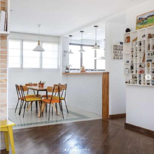 Apartamento para venda com 137 metros quadrados com 3