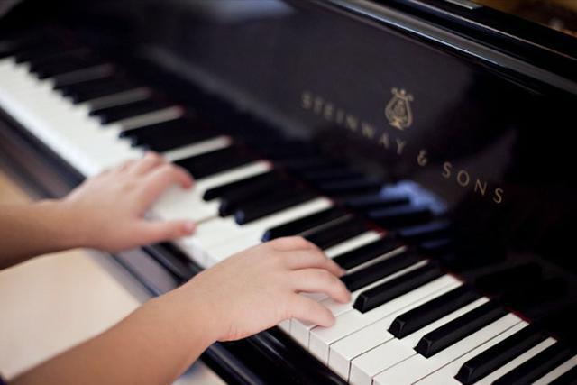 Aulas Online de Piano e Teclado (Prof. Graduando em Música)