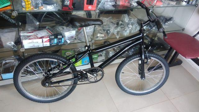 Bike Bicicleta infantil Revisada aro 20