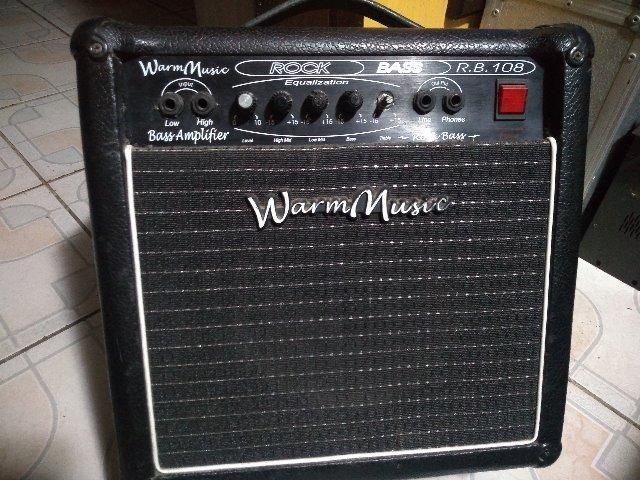 Cubo de baixo (amplificador)