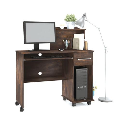 Mesas para computador direto da fábrica a pronta entrega