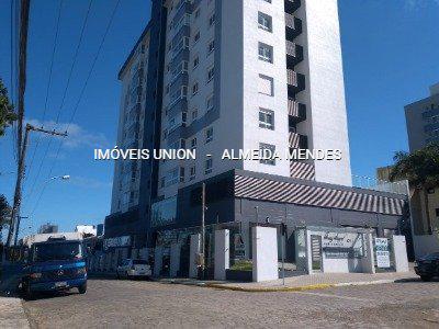 Oferta Imóveis Union! Apartamento semi mobiliado de alto