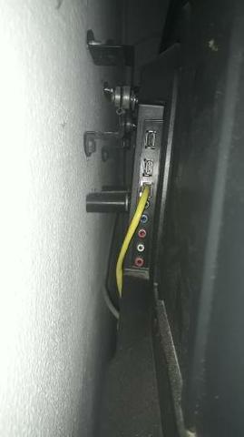 Smart tv Semp Toshiba 40' LE-7810
