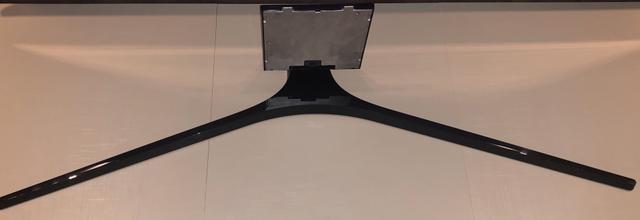Suporte Base Tv Samsung 75 Polegadas (un75mu6100