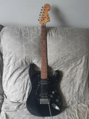 TORRO Guitarra Strato Squier Seymour Duncan