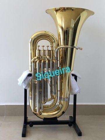Tuba Weril Wntu 4 Sib Laqueada.NOVA