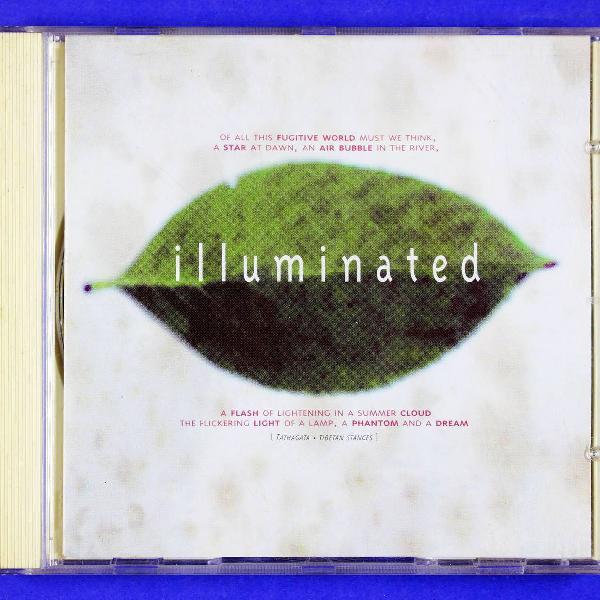 cd . illuminated . le cour du monde sub-rosa 1996