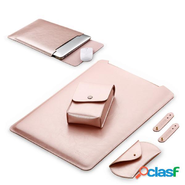 Capa protetora de laptop para laptop Apple Bolsa 12 / 13,3