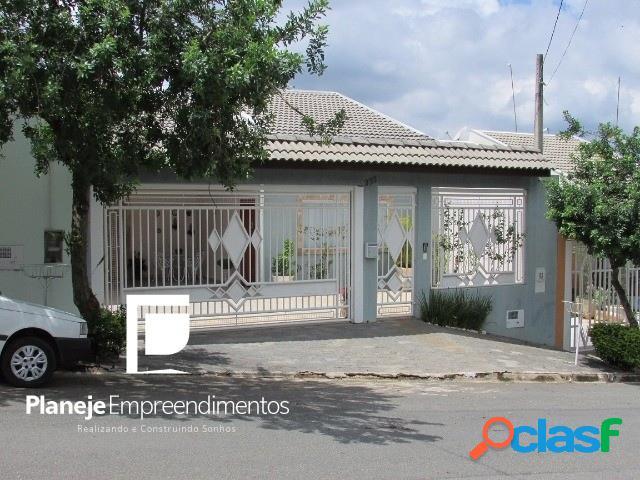 Excelente casa no Residencial Santa Isabel