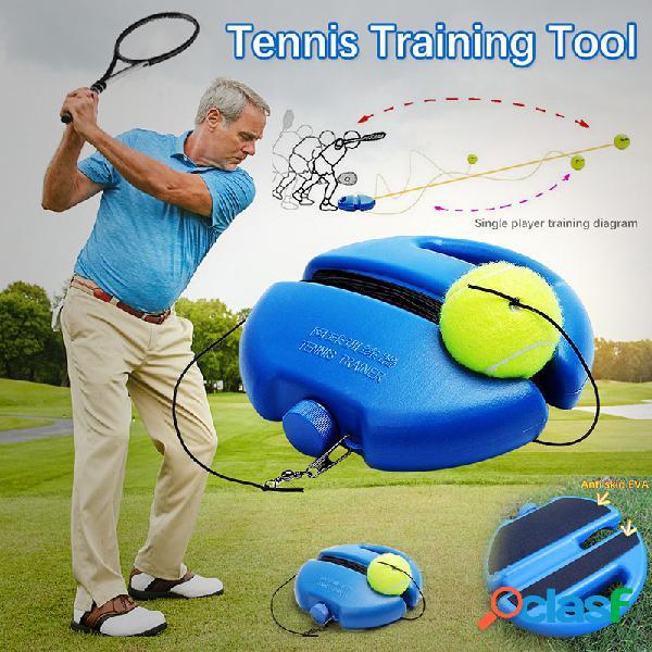 Instrutor de tênis Auto-estudo Ferramenta de treinamento de