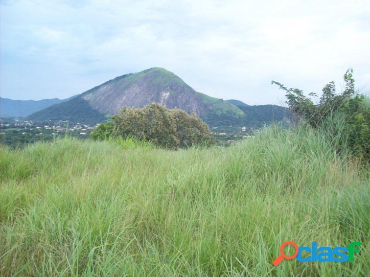 Lindo terreno em Itaipuaçu