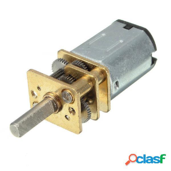 Motor elétrico da caixa de engrenagens do motor da