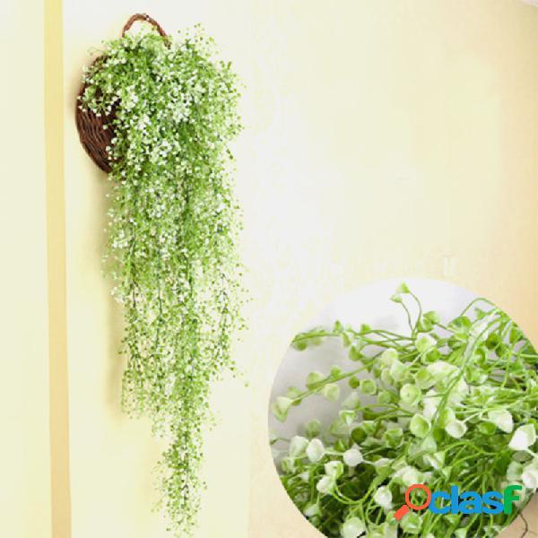 Plantas verdes Flor Videira Decorati Planta de flor de