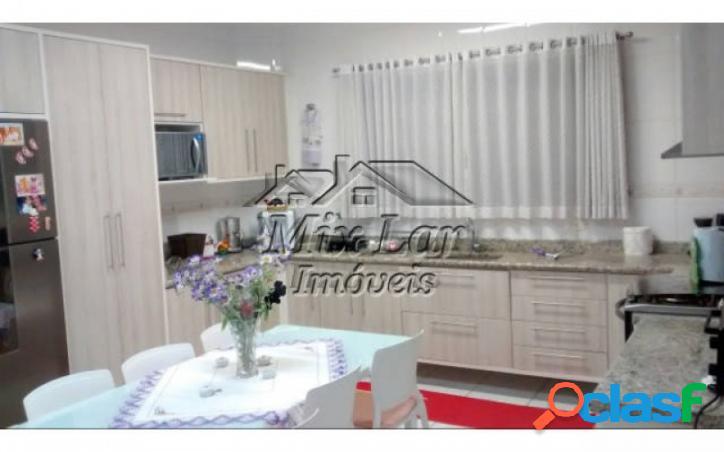 REF 162848 - Casa Sobrado no bairro Jardim das Flores -