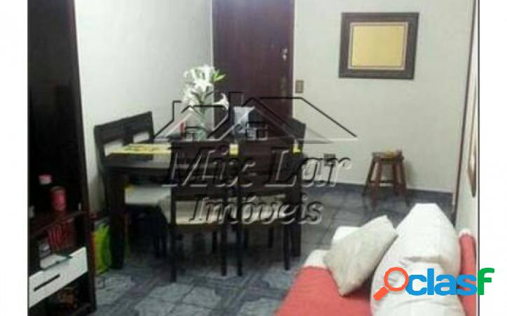 REF 162971 Apartamento no Bairro do Jardim Piratininga -