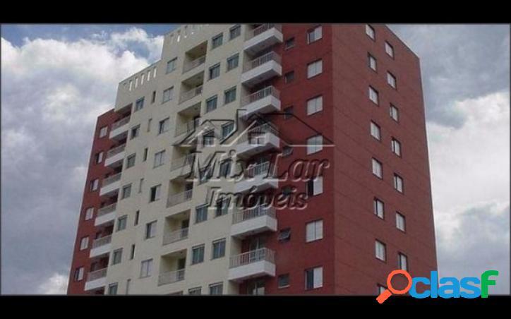 REF 163035 - Apartamento no Bairro do Jardim Novo Osasco -