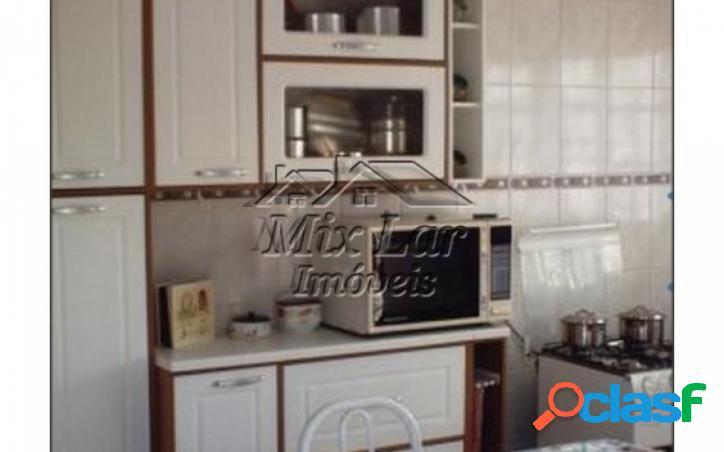 REF 163065 Casa Sobrado no bairro Jardim Cipava - Osasco -
